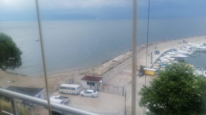 Mudanya Halitpaşa Arnavutköy Marina'da Satılık Daireler